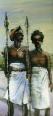 Vanatori in Kenya/Kenya hunters