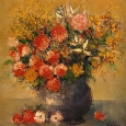 Aranjament floral 2/Flowers 2