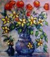 Aranjament floral 3/Flowers 3