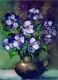 Albastrele/Cornflowers
