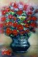 Vas cu flori/Flower pot