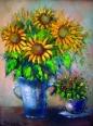 Floarea soarelui 1/Sunflower 1