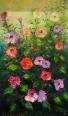 Flori in gradina/Flowers in garden