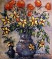 Aranjament floral 1/Flowers 1