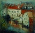 Case in Praga/Houses in Prague