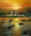 Port la Cadaques/Cadaques port