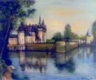 Castel pe Loara/Castel in Loire