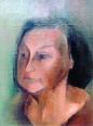 Portretul mamei/Mother portrait