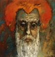 Portret oriental/Oriental portrait